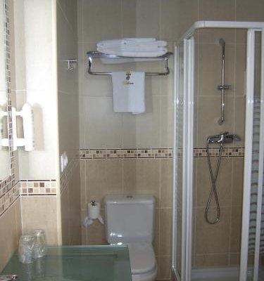 Hotel Tudanca-Aranda II - фото 8