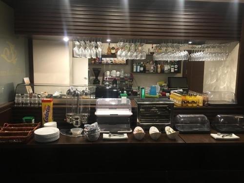 Hotel Villa de Aranda - фото 10