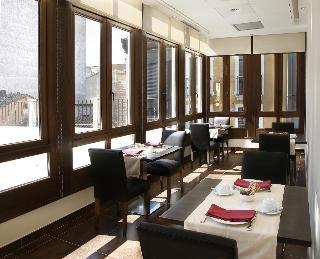 Hotel Villa de Aranda - фото 11