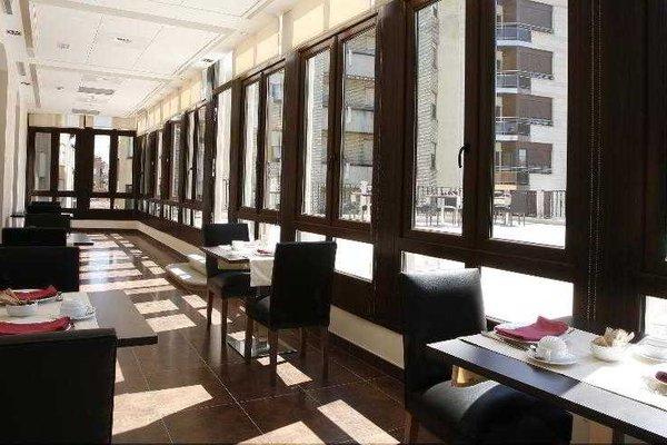 Hotel Villa de Aranda - фото 13