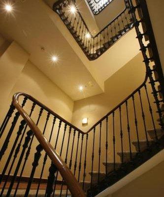 Hotel Villa de Aranda - фото 16