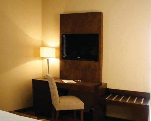 Hotel Villa de Aranda - фото 3