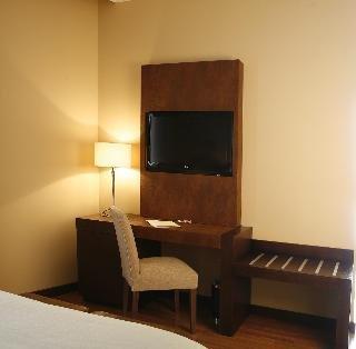 Hotel Villa de Aranda - фото 4