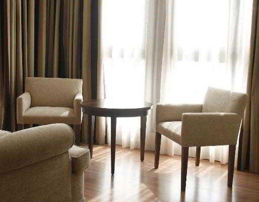 Hotel Villa de Aranda - фото 5