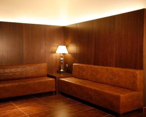 Hotel Villa de Aranda - фото 8