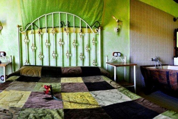 Hotel Rural y SPA Kinedomus Bienestar - фото 1