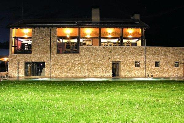 Hotel Rural y SPA Kinedomus Bienestar - фото 18