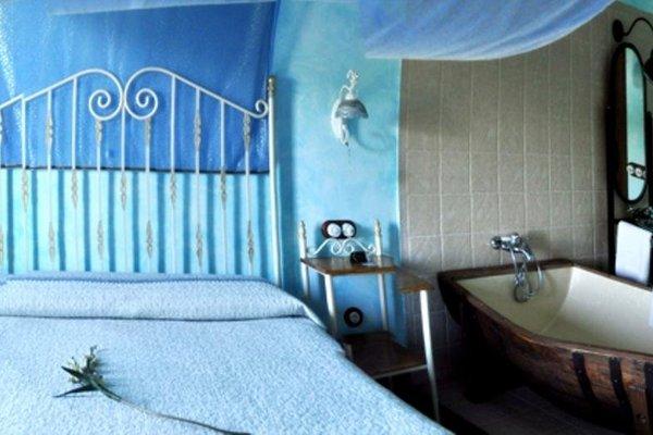 Hotel Rural y SPA Kinedomus Bienestar - фото 2