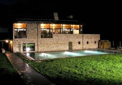 Hotel Rural y SPA Kinedomus Bienestar - фото 20