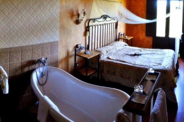 Hotel Rural y SPA Kinedomus Bienestar - фото 5