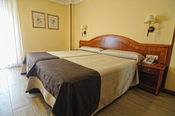 Hotel Alisi - фото 50