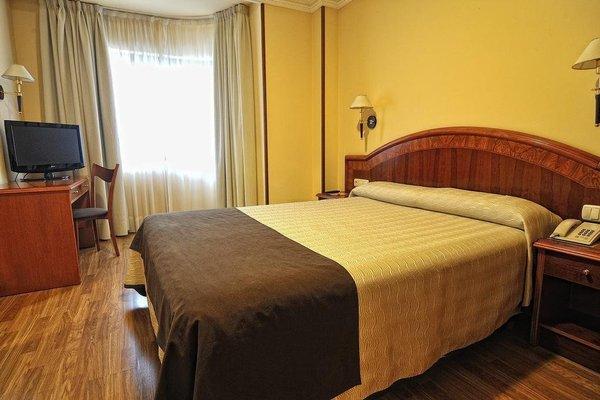 Hotel Alisi - фото 1