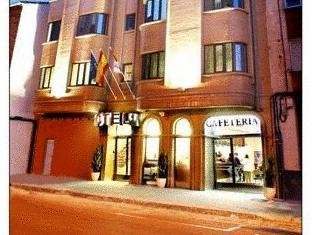 Hotel Alisi - фото 23