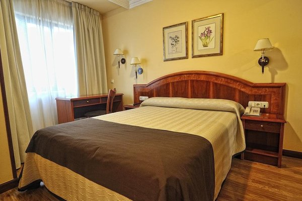Hotel Alisi - фото 3