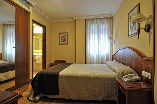 Hotel Alisi - фото 5