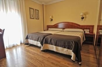 Hotel Alisi - фото 8