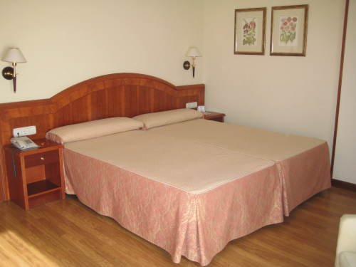Hotel Alisi - фото 9