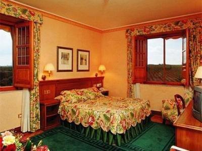 Hotel Torremilanos - фото 1