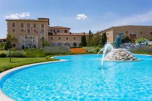 Hotel Torremilanos - фото 20