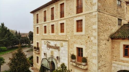 Hotel Torremilanos - фото 23