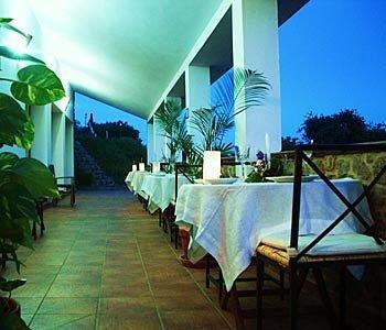 Hotel La Era de Aracena - фото 13