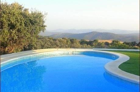 Hotel La Era de Aracena - фото 18