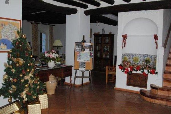 Hotel Apartamento Rural Finca Valbono - фото 11
