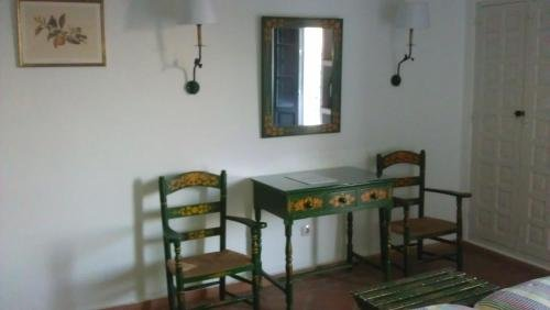 Hotel Apartamento Rural Finca Valbono - фото 12