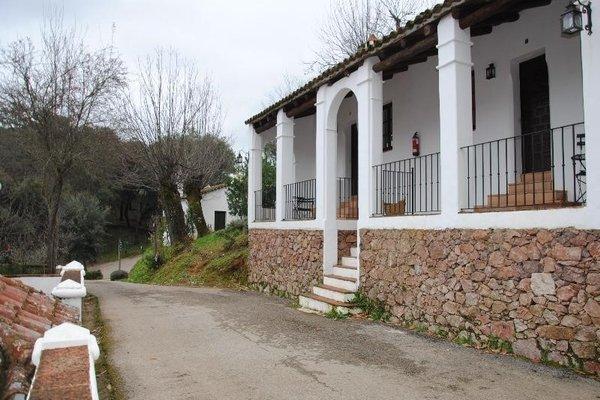 Hotel Apartamento Rural Finca Valbono - фото 23