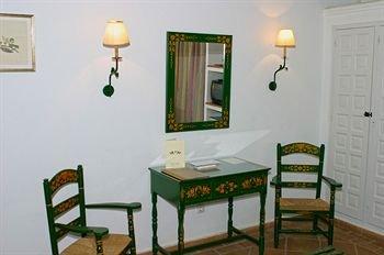 Hotel Apartamento Rural Finca Valbono - фото 3