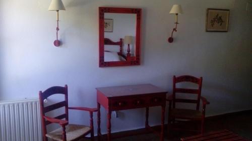 Hotel Apartamento Rural Finca Valbono - фото 4