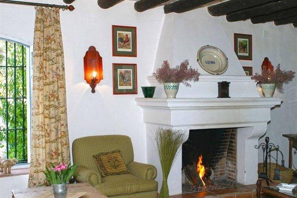 Hotel Apartamento Rural Finca Valbono - фото 5