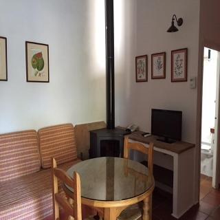 Hotel Apartamento Rural Finca Valbono - фото 7