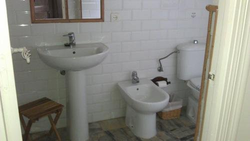 Hotel Apartamento Rural Finca Valbono - фото 9