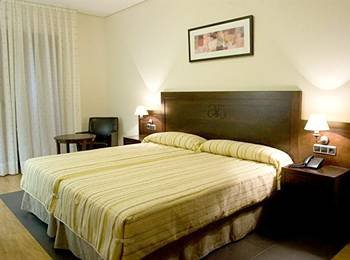 Курортная гостиница «Aracena Park», Арасена