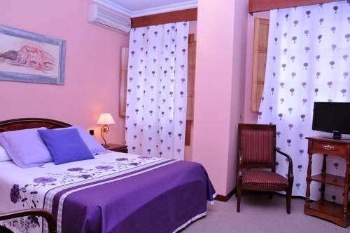 Hotel Los Castanos - фото 1