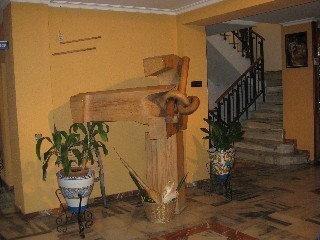 Hotel Los Castanos - фото 17
