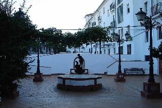 Hotel Los Castanos - фото 19