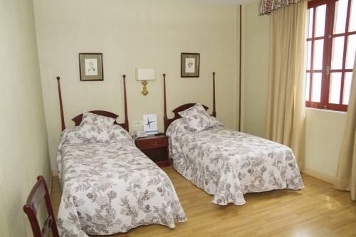 Hotel Sierra de Aracena - фото 1