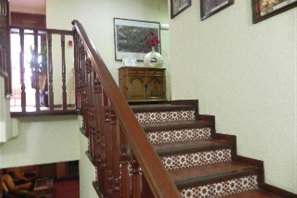 Hotel Sierra de Aracena - фото 15
