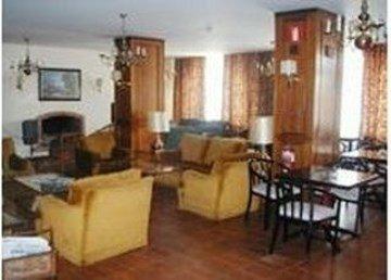 Hotel Sierra de Aracena - фото 4