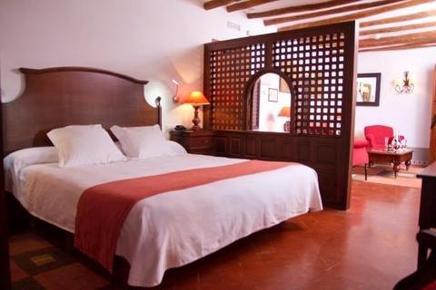 Hotel Convento La Magdalena - фото 1