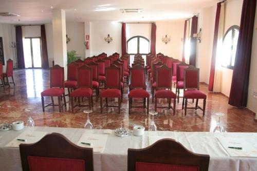 Hotel Convento La Magdalena - фото 11