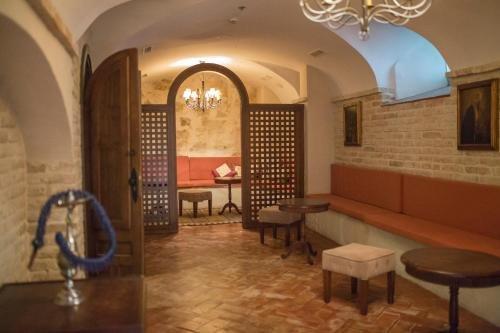 Hotel Convento La Magdalena - фото 14
