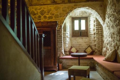 Hotel Convento La Magdalena - фото 15
