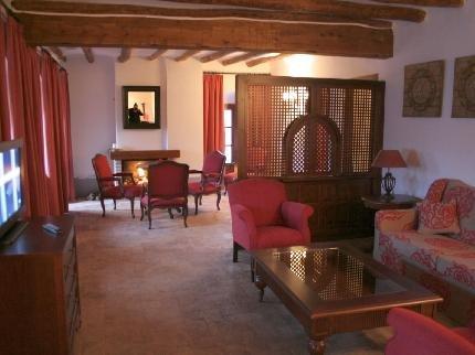 Hotel Convento La Magdalena - фото 16