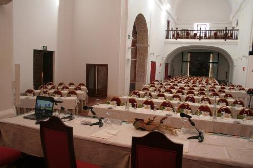 Hotel Convento La Magdalena - фото 17