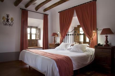 Hotel Convento La Magdalena - фото 2