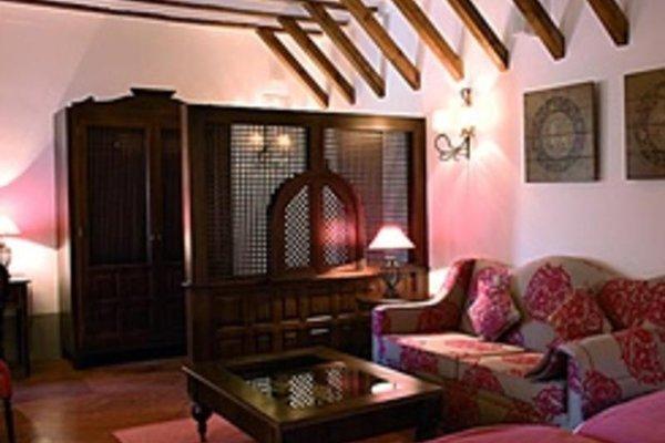Hotel Convento La Magdalena - фото 3