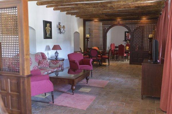 Hotel Convento La Magdalena - фото 4
